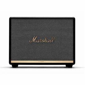 マーシャル ZMS-1001904 Marshall Woburn Bluetooth II Black