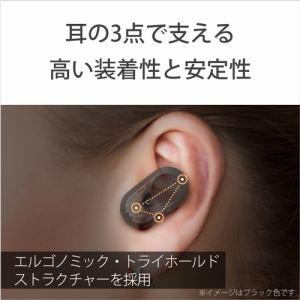 ソニー WF-1000XM3S ワイヤレスノイズキャンセリングヘッドセット S ワイヤレスイヤホン