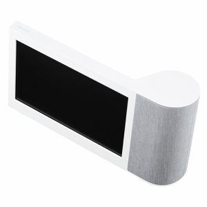 スピーカー パナソニック Bluetooth   SC-VA1-W モニター付きワイヤレススピーカー Bluetooth
