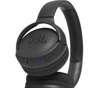 JBL TUNE 500BT Bluetoothオンイヤーヘッドホン ブラック JBLT500BTBLK