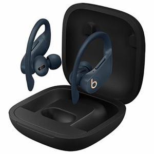 Beats by Dr.Dre(ビーツ バイ ドクタードレ) MV702PA/A Powerbeats Pro 完全ワイヤレスイヤフォン ネイビー
