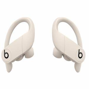 Beats by Dr.Dre(ビーツ バイ ドクタードレ) MV722PA/A Powerbeats Pro 完全ワイヤレスイヤフォン アイボリー