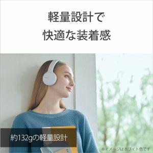 ヘッドセット ソニー Bluetooth   WH-CH510 LZ ワイヤレスステレオヘッドセット ソニーBluetooth対応ヘッドホンシリーズ L ヘッドホン