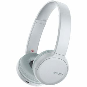 ソニー WH-CH510 WZ ワイヤレスステレオヘッドセット ソニーBluetooth対応ヘッドホンシリーズ  W