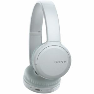 ヘッドセット ソニー Bluetooth   WH-CH510 WZ ワイヤレスステレオヘッドセット ソニーBluetooth対応ヘッドホンシリーズ W ヘッドホン