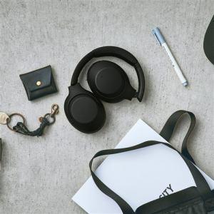 ソニー WH-XB900N BC ワイヤレスノイズキャンセリングステレオヘッドセット ソニーEXTRA BASSシリーズヘッドホン  B