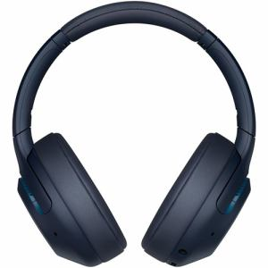 ソニー WH-XB900N LC ワイヤレスノイズキャンセリングステレオヘッドセット ソニーEXTRA BASSシリーズヘッドホン  L