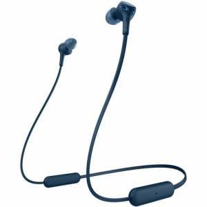 ソニー WI-XB400 LZ ワイヤレスステレオヘッドセット ソニーEXTRA BASSシリーズヘッドホン  L