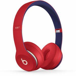 Beats by Dr.Dre(ビーツ バイ ドクタードレ) MV8T2PA/A Beats Solo3 Wirelessヘッドフォン -Beats Club Collection- クラブレッド
