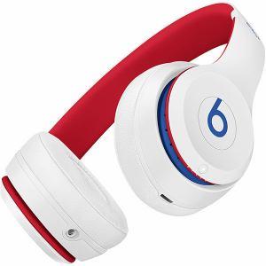 Beats by Dr.Dre(ビーツ バイ ドクタードレ) MV8V2PA/A Beats Solo3 Wirelessヘッドフォン -Beats Club Collection- クラブホワイト