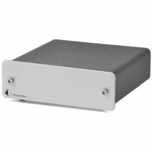 Pro-Ject PHONOBOX/SL スタンダードMM/MCフォノアンプ