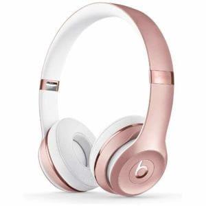 Beats by Dr.Dre(ビーツ バイ ドクタードレ) MX442PA/A Beats Solo3 Wireless ヘッドホン ローズゴールド