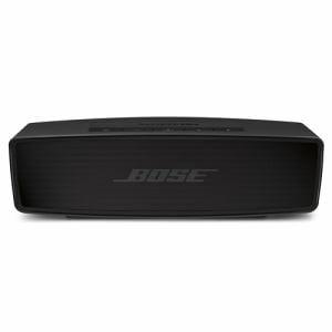 スピーカー ボーズ  Bluetooth  BOSE SLMINI2SEBLK ポータブルスピーカー TripleBlack Bluetooth