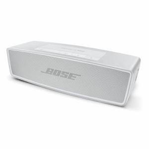BOSE SLMINI2SESLV ポータブルスピーカー LuxeSilver