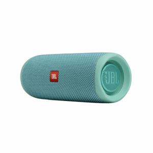 JBL FLIP5 ティール JBLFLIP5TEAL Bluetoothスピーカー 水深1mまで大丈夫なIPX7防水対応 Bluetooth