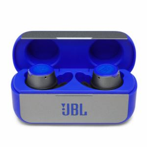 JBL REFLECT FLOW ブルー JBLREFFLOWBLU