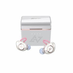 AVIOT TE-D01d mk2-PW AVIOT トゥルーワイヤレスイヤホン Pearl White