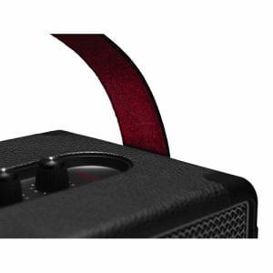 マーシャル TUFTON BLACK  TUFTON ワイヤレススピーカ-   ブラック