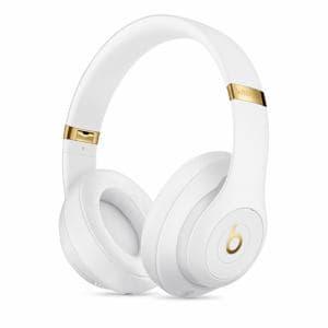 Beats by Dr.Dre(ビーツ バイ ドクタードレ) MX3Y2PA/A Beats Studio3 Wirelessオーバーイヤーヘッドフォン ホワイト