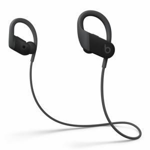 Beats by Dr.Dre(ビーツ バイ ドクタードレ) MWNV2PA/A Powerbeats 高性能ワイヤレスイヤフォン ブラック