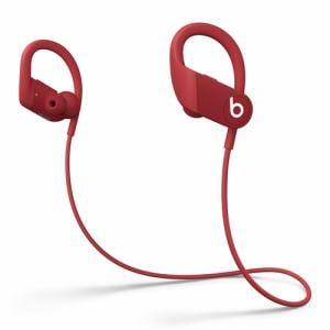 Beats by Dr.Dre(ビーツ バイ ドクタードレ) MWNX2PA/A Powerbeats 高性能ワイヤレスイヤフォン レッド