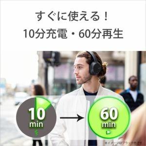 ヘッドセット ソニー    WH-CH710N LZ ワイヤレスステレオヘッドセット L