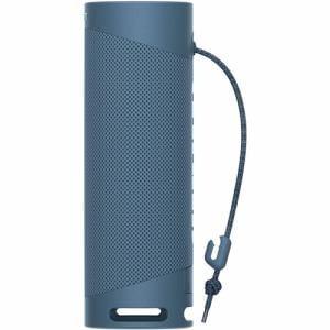 スピーカー ソニー    SRS-XB23 LC ワイヤレスポータブルスピーカー ブルー