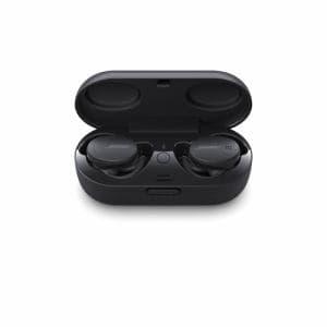 イヤホン ボーズ    Bose Bose Sport Earbuds 完全ワイヤレスイヤホン Triple Black