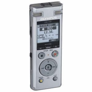 オリンパス ICレコーダー Voice-Trek シルバー DM-720-SLV