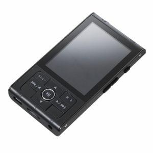 グリーンハウス GH-YMP16-GM ヤマダ電機オリジナルモデル マルチメディアプレーヤー ガンメタリック 16GB