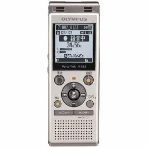 オリンパス V-863-GLD ICレコーダー 「Voice-Trek」 ゴールド