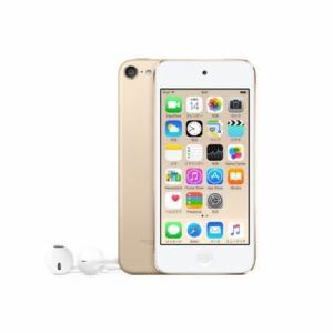アップル(Apple) MKWM2J/A iPod touch 128GB ゴールド