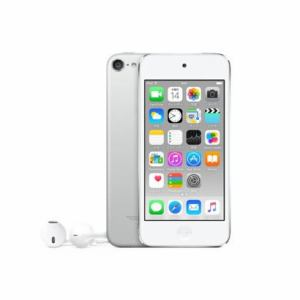 アップル(Apple) MKWR2J/A iPod touch 128GB シルバー