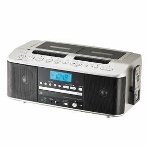 東芝 TY-CDW99(N) CDラジオカセットレコーダー サテンゴールド