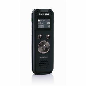 ステイヤー VTR5810 ボイスレコーダー 「PHILIPSVTR5810」 8GB ブラック