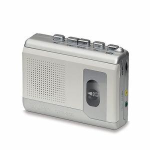 ELPA CTR-300 カセットテープレコーダー