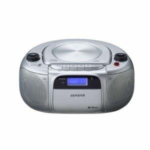 アイワ CR-BUE30 Bluetooth機能搭載CDラジオデジタルレコーダー