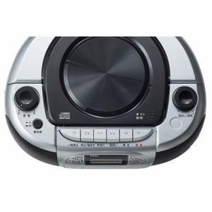 アイワ CSD-M20 CDラジオカセットレコーダー