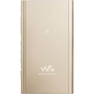 ソニー NW-A55HNNM ウォークマン ウォークマンA50シリーズ 16GB ペールゴールド WALKMAN