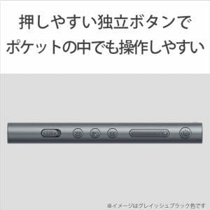 ソニー NW-A55RM ウォークマン ウォークマンA50シリーズ 16GB トワイライトレッド