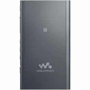 ソニー NW-A56HNBM ウォークマン ウォークマンA50シリーズ 32GB グレイッシュブラック