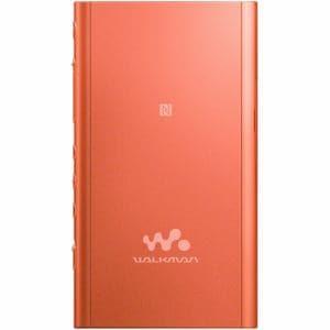 ソニー NW-A56HNRM ウォークマン ウォークマンA50シリーズ 32GB トワイライトレッド