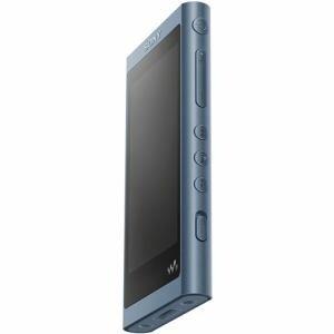 ソニー NW-A57LM ウォークマン ウォークマンA50シリーズ 64GB ムーンリットブルー