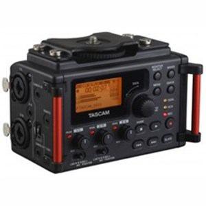 タスカム DR-60DMK2 ICレコーダー