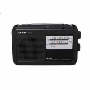 東芝 TY-HR3 FM/AM ホームラジオ  [AM/FM]