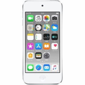 アップル(Apple) MVJ52J/A iPod touch (第7世代 2019年モデル) 128GB シルバー