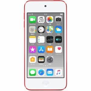 アップル(Apple) MVJF2J/A iPod touch (第7世代 2019年モデル) 256GB (PRODUCT)RED