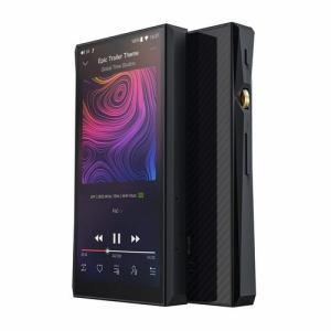 FiiO FIO-M11-B M11 ハイレゾ対応デジタルオーディオプレーヤー Black