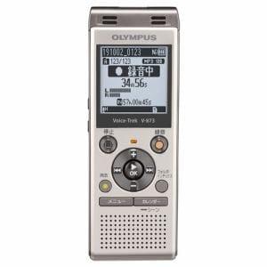 オリンパス V-873 GLD ICレコーダー Voice-Trek  ゴールド
