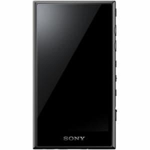 ソニー NW-A105 BM ウォークマンAシリーズ ブラック